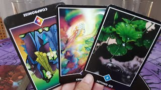 Scorpio Mid August 2018 Love & Spirituality Reading - ALLOWING YOUR NATURAL RYTHM & REACTIONS!♏