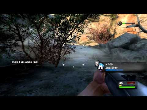 Cabelas Dangerous Hunts 2013 DEMO Mp3