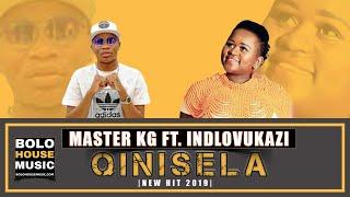 Master Kg Qinisela