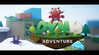 Dyno Adventure PC Game || Cute Monster Game || Demo Trailer GamePlay