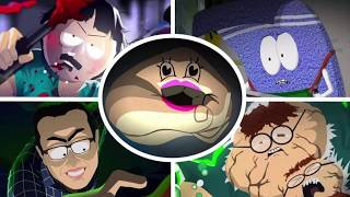 Download Youtube: 10 CREEPIEST South Park Episodes To Ever Air!