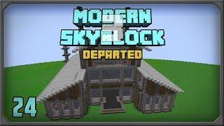 Modern Skyblock 3 - Mob Spawner - 002 - Deutsch - CTekk