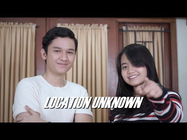 Location Unknown Honne Cover By Hanin Dhiya Bagas Ran