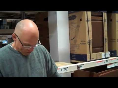 Home Depot Cabinet Review