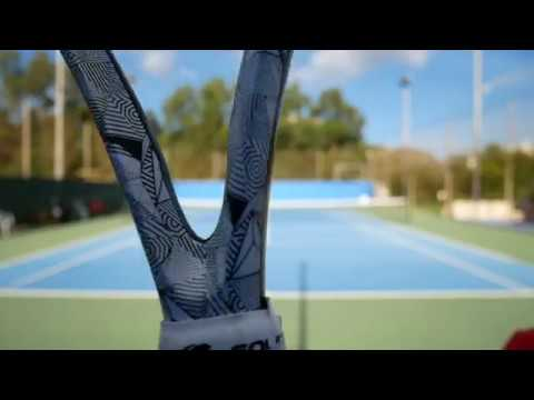 Wilson Clash Racquet Review – Prototype Edition