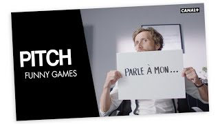 #21 Funny Games - PITCH - CANAL+