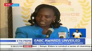 EABC markS its 20th anniversary and launch inaugural EABC business excellence awards