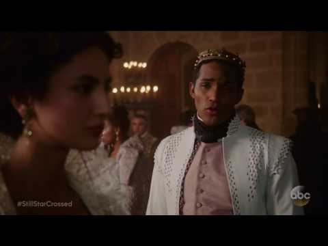 Still Star-Crossed (Teaser 'Prepare for the Epic Next Chapter')