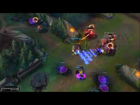 THIS IS WHY FAKER IS DEMIGOD IN LOL BEST PLAY