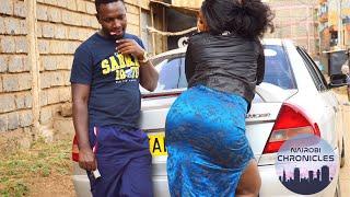 Nairobi Uber Driver Chronicles
