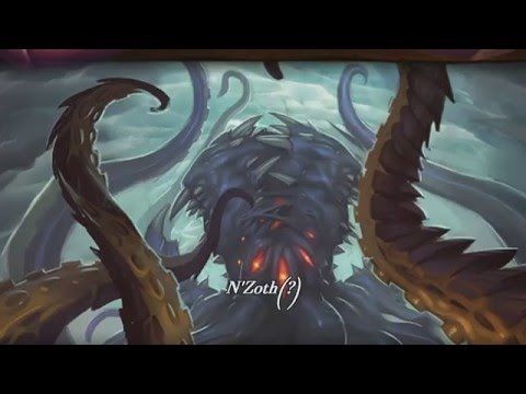 World of Warcraft All Old God Voices