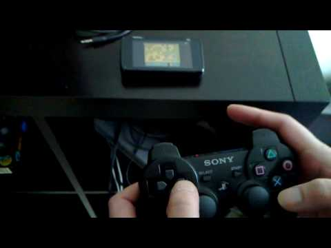 Use A Sixaxis Controller To Play Emulated Games On Your N900