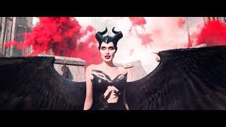 Maleficent- Paint It Black
