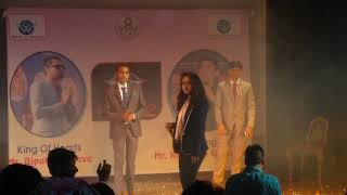 Ultimate Entry two Dynamic Leaders Saurabh Ji and Rohit G