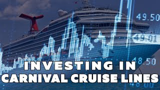Investing In Carnival Cruise Lines Stocks. Buy Or Sell?