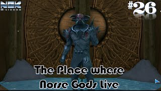 NSK's Marvel Heroes Let's Play E26 - The Place where Norse Gods Live