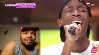 Gambar cover Omg! 😱  ICanSeeYourVoice Winner Year 11' Choi Jun Seob 'Joseph' Encore Stage 20160818 EP.08