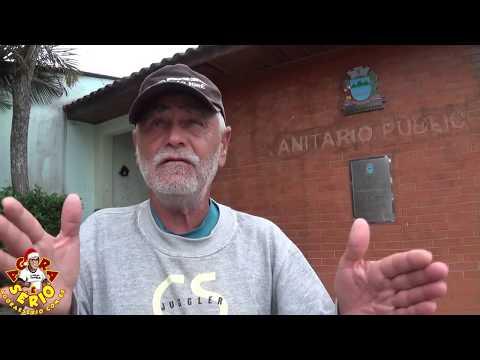 O povo reclama do banheiro da carniça de São lourenço da Serra , mais ninguém faz nada
