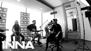Inna - P.O.H.U.I. (by Carla's Dreams) live la Kiss FM