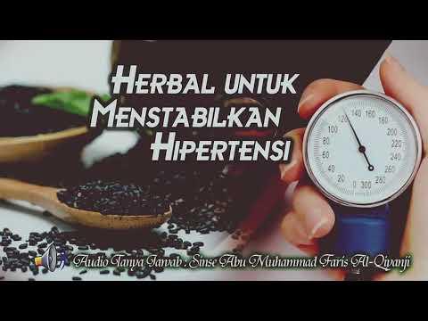 Knjiga mesara hipertenzije
