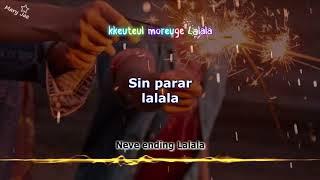 FTISLAND – Dance With U (sub Español& English) Karaoke