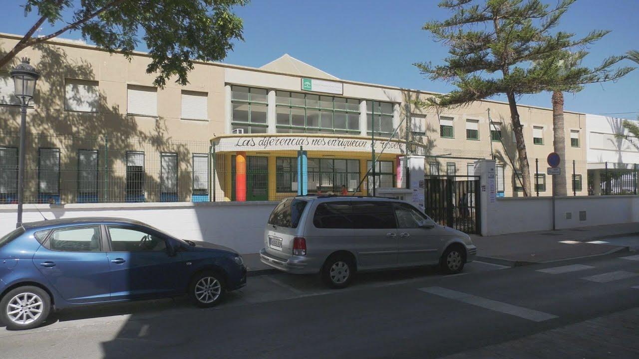 Petición para la inclusión de un PTIS en el Colegio de Sabinillas