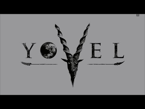Yovel - Centennial | Black Metal Lyric Video [2017] online metal music video by YOVEL