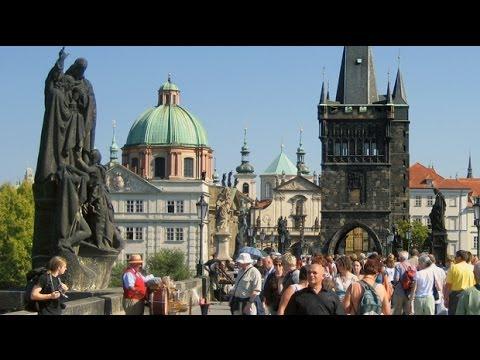 0 Prague Day Three