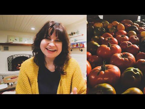 , title : 'My Top 10(ish) MUST GROW Tomato Varieties'