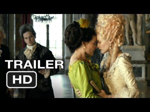 Les Adieux à la Reine Trailer HD (English)