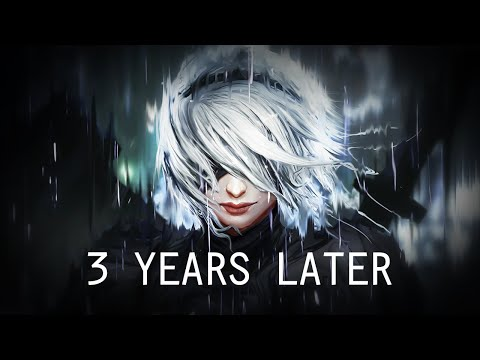 NieR: Automata - 3 Years Later