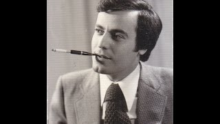 اغاني طرب MP3 حكمت وهبي يقلّد عدداً من الشخصيّات الفنيّة والإعلاميّة - 1975 تحميل MP3