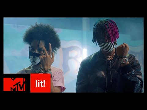 MTV LIT!