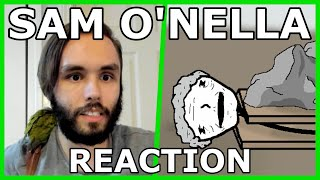 Historian Reacts | Historical Misconceptions For You to Bring Up during Family Dinner (Sam O'Nella)