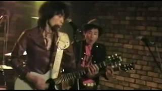 DUDE 鶴川仁美 - I Wanna Be Loved (Johnny Thundersカバー)
