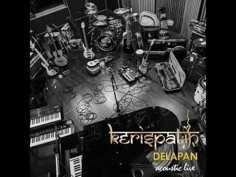 Kerispatih Delapan - Demi Cinta (New Version) - Sandy Kurniawan