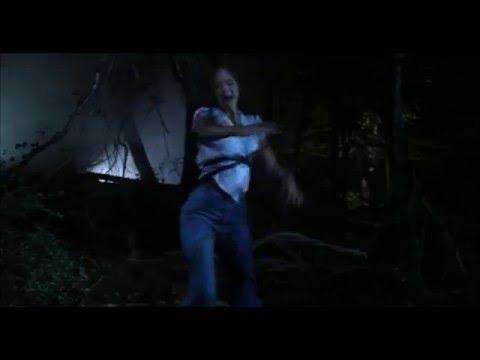 Evil Dead II Extended Scene ''Rape Of The Vines''