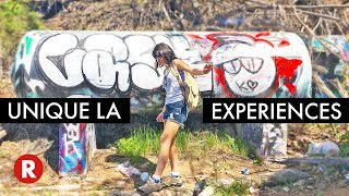 Things to Do in Los Angeles // 13 Off The Beaten Path Experiences