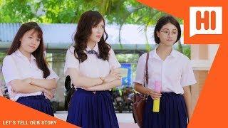 Ai Nói Tui Yêu Anh - Tập 2 - Phim Học Đường | Hi Team