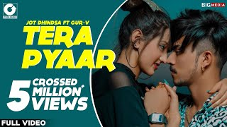 Tera Pyaar (Official Video) Narula Couples | Jot   - YouTube
