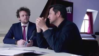 Episode #14 - Schweizerisches Literaturinstitut