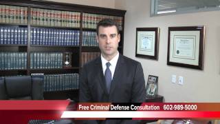 Criminal Defense Attorney: How Warrants Work in AZ