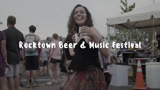 Chapter 42: LUCID - Rocktown Beer And Music Festival