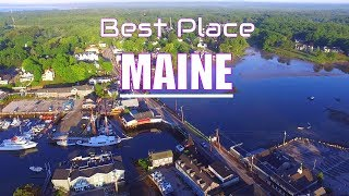 Top 10 Best Places To Visit In Maine