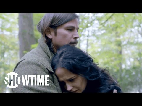 Penny Dreadful 2.07 (Clip 'We Have Claws for a Reason')