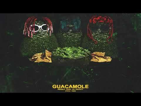 Nessly & Lil Yachty - Guacamole (Official Audio)
