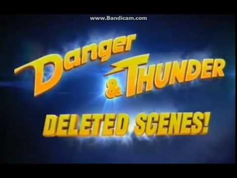 Danger & Thunder Deleted Scenes | Henry Danger & The Thundermans