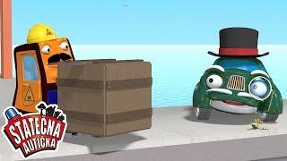 Tajná krabice