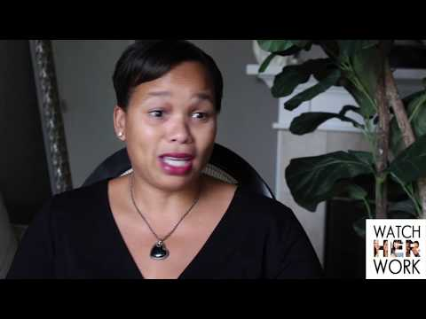 Entrepreneurship: The Beauty of Working for Yourself, Amber Slaughter