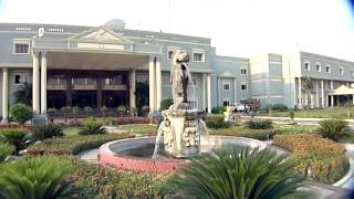 Sri Sairam Group of Institution - video